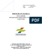 PROGRAM KERJA CASEMIX 2020.doc