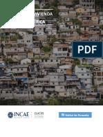 PUBLICACION Estado de la Vivienda en CA.pdf