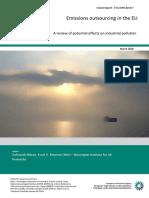 Emission outsourcing_ETCATNI2019-7_NILU FINAL