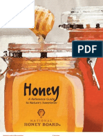 Honey Composition - National Honey Board