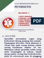 PPT Apendisitis.ppt