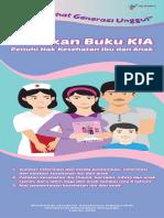 Standing Banner Buku KIA2