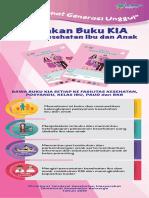 Standing Banner Buku KIA1