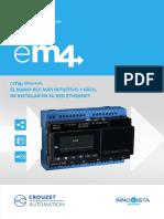 PLC MANUAL EM4