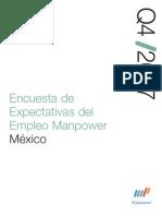 EOS 4Q07 Mexico