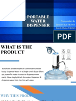 PORTABLE WATER DISPENSER 2nd ppt (2).pptx
