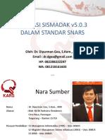 SISMADAK v5.0