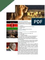 keniaLatierra del rey leon. .docx