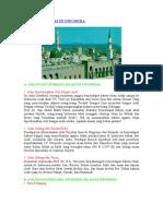 Masuknya Islam Ke Indonesia