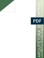 Arquitetura Sustentável.pdf