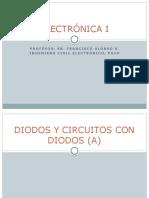 Diodos y Circuitos con Diodos (A)
