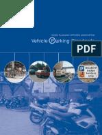 Vehicle Parking Standards