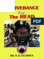 Deliverance For The Head - D. K. Olukoya.pdf