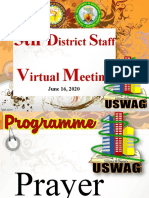 5th District Staff Virtual Meeting.ppt