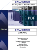 CIPAC - Data Center