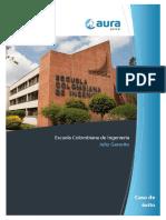 Caso de éxito - Escuela Colombiana de Ingenieria Julio Garavito