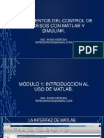 introducción a matlab pptx