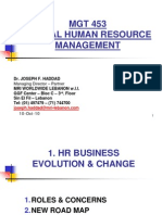 1. Aligning Hr & Business Context