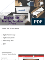 Digital Basics Training_Final