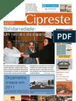 Cipreste 15, Jan 2011