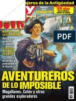 Muy Interesante Historia 2019-05 (2)