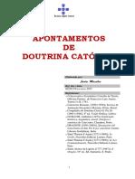 apontamentos-de-doutrina-catc3b3lica