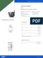 Spécifications techniques 22236 CCK_W33.pdf