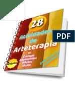Atividades de Arteterapia Ebook