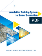 07-Simulation Training System for Power Generation