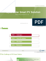 SIFANG CyberSolar Smart PV Solution 20180110