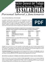 101230 COMUNICADO recortes salariales