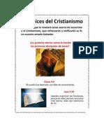 Las Raices Del Cristianismo