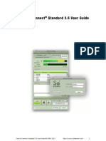Source-Connect Standard 3.5 User Guide