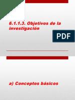 6.1.1.3. Objetivos de la Investigación.pptx