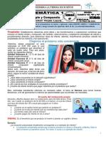 SEMANA 7_MATEMÁTICA 1_4TO DE SECUNDARIA