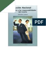 Acción Nacional. El apetito y las responsabilidades del triunfo