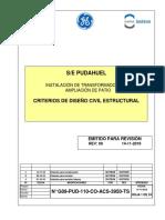 G09-PUD-110-CO-ACS-3950-TS_00_Criterios de diseño civil estructural