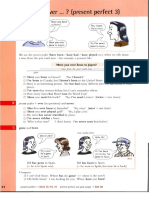 Compilation. Unit 17. Have You Ever. Present Perfect
