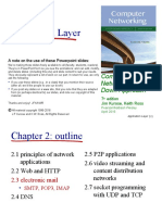 04 - Application Layer (Electronic Mail _ DNS)(1)