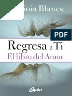 Regresa a ti_ El libro del Amor - VIRGINIA BLANES.pdf