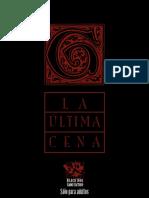 Cronicas Giovanni 1 - La Ultima Cena.pdf