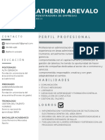 Gris Moderno Hombre Foto Profesional Curriculum Vitae.pdf