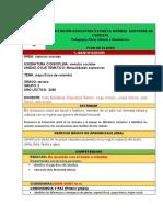 PLAN DE CLASES CIENCIAS SOCIALES 2020