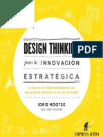 Design thinking para la innovación estratégica -.pdf