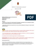 Literatura VI - Pintos 5to B