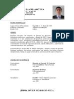 Hoja de vida (Jimmy Zambrano).pdf