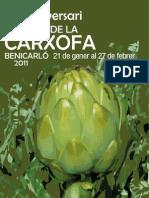 Alcachofa de Benicarló