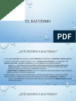El Bautismo.pptx
