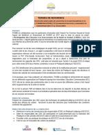 Formation Plaidoyeret IEC.CCC OSC  Version finale