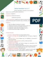 GUIA  DEL ESTUDIANTE 5 PRACTICA CORRECION